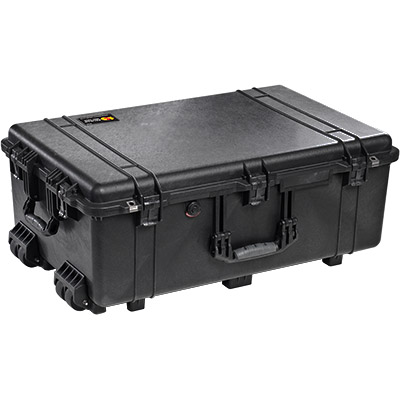 pelican peli products 1650 big mobile wheeled hard case