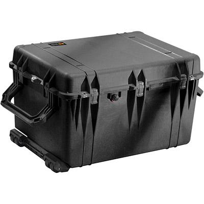 pelican peli products 1660 rolling transport hard case box