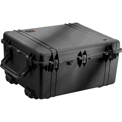 pelican peli products 1690 hard crush proof equipment case