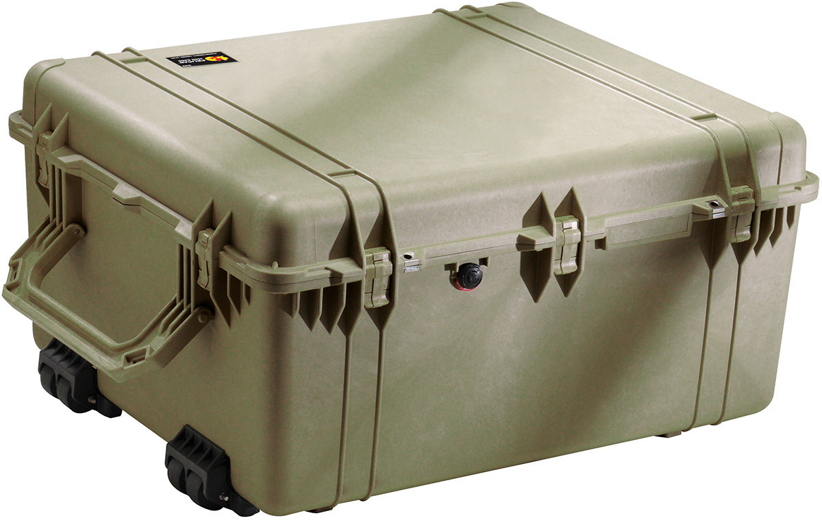 pelican peli products 1690 usa made military gear hard case