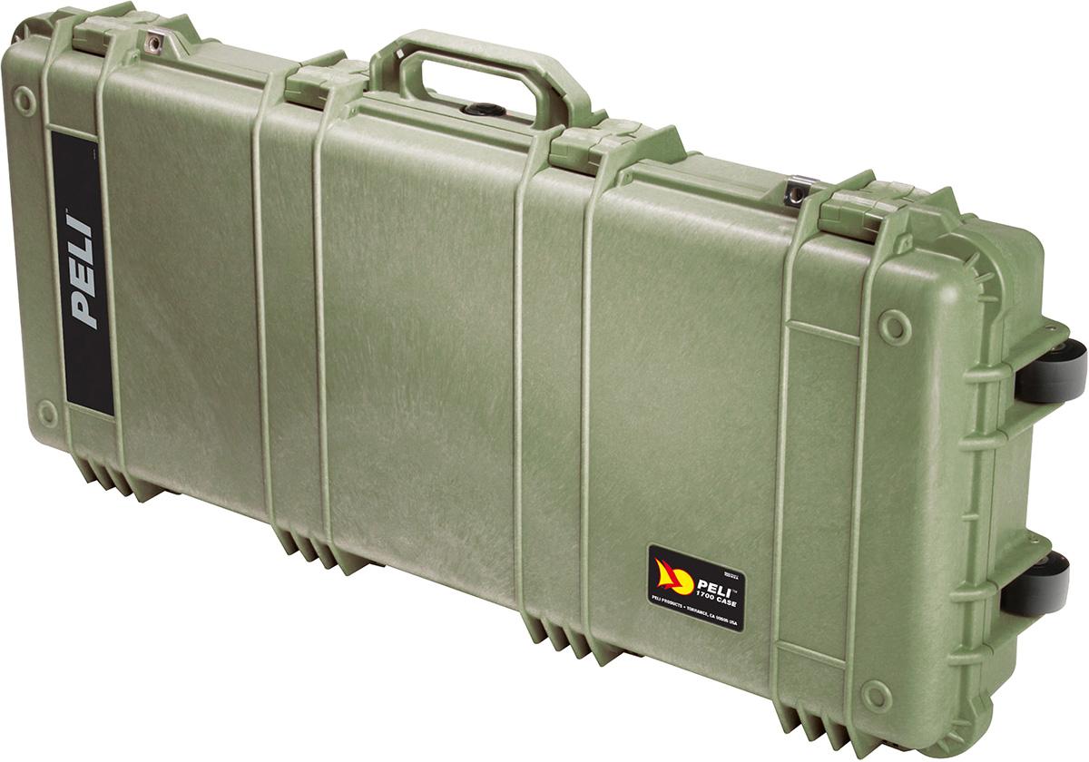 1700 Protector Rifle Cases Long Gun Case Peli