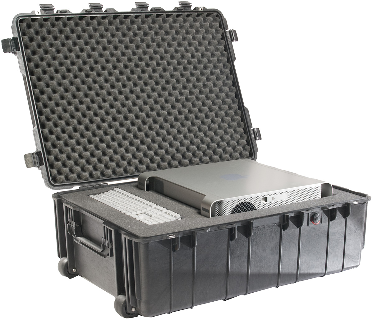pelican peli products 1730 rolling weatherproof hard case