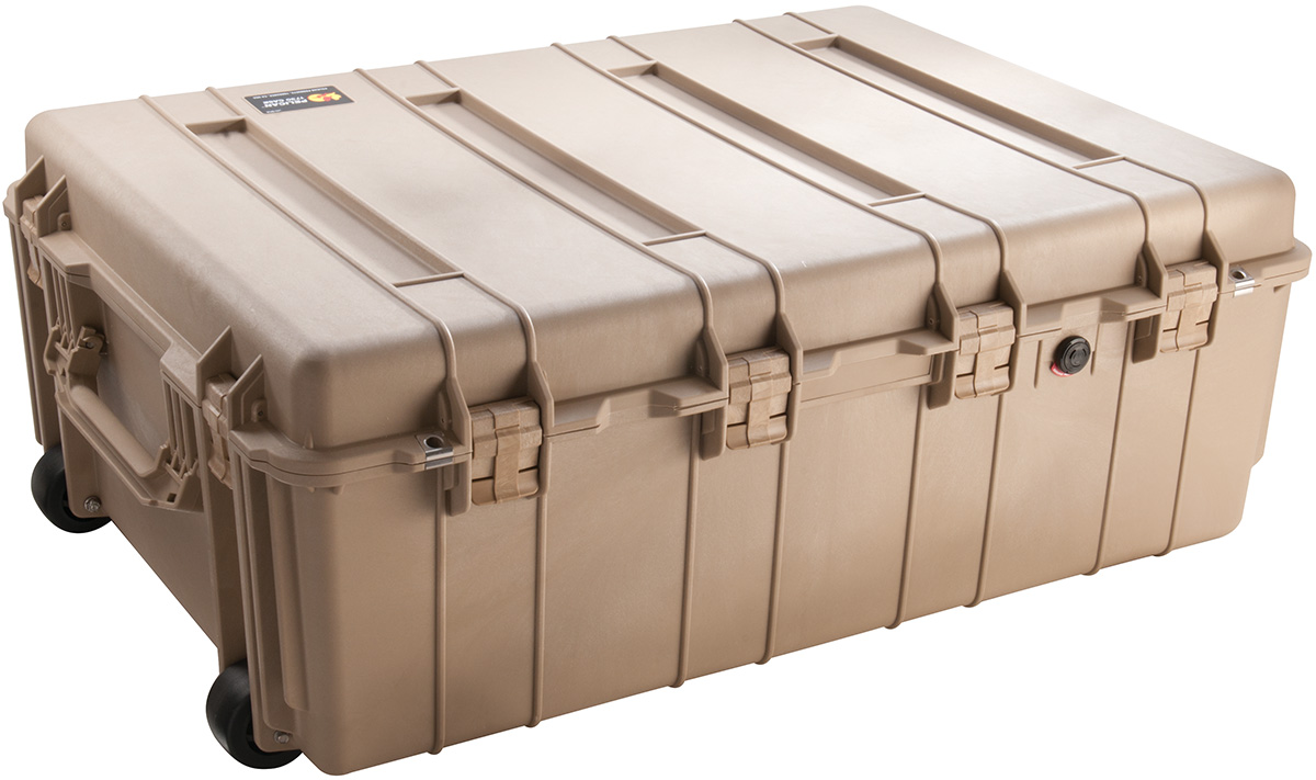pelican peli products 1730 big hard transport wheeled case