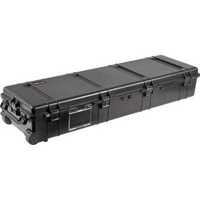 pelican peli products 1770 usa made rifle rolling hard case