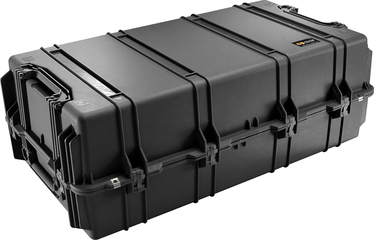 pelican peli products 1780 hard transport military shipping case