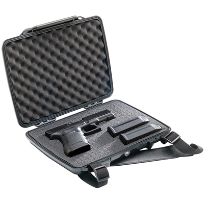 P1075 Pistol Case