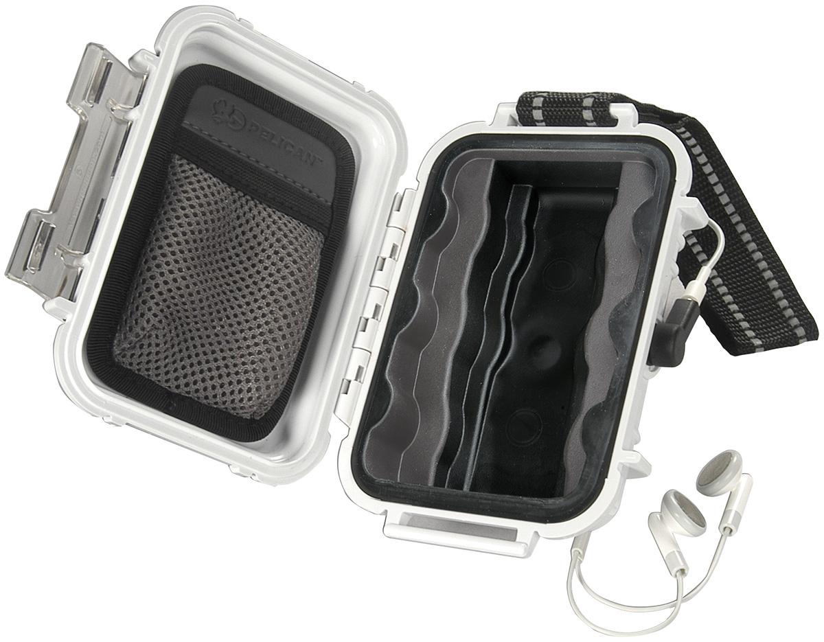 pelican peli products i1010 protective ipod nano watertight case