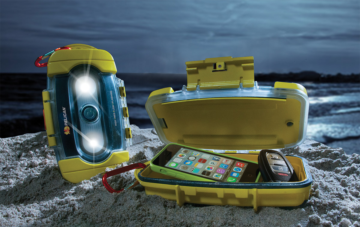 pelican peli products 9000 phone waterproof case light