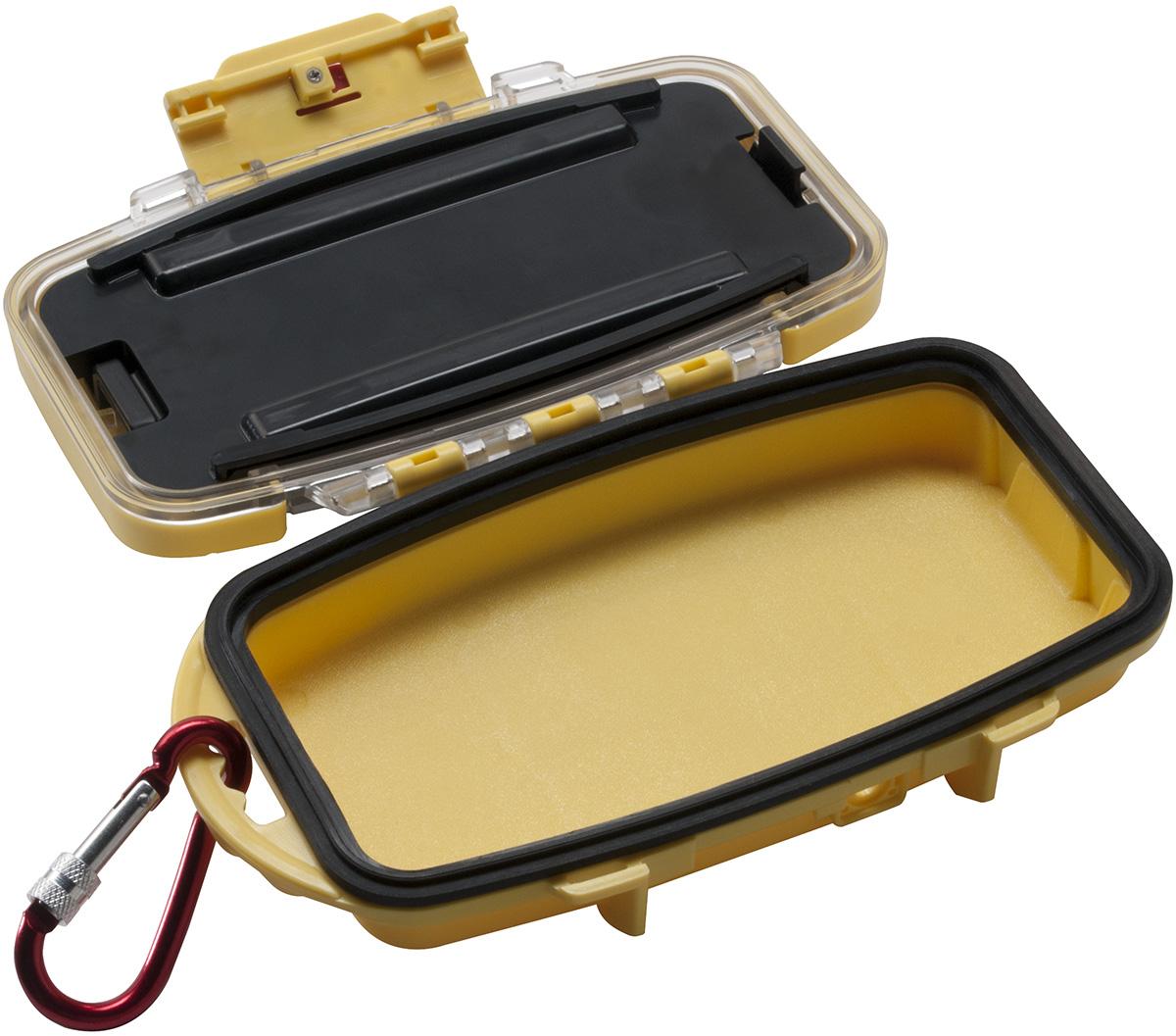 pelican peli products 9000 watertight case light combination