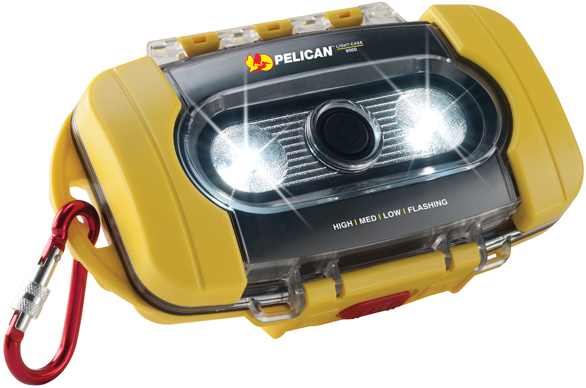 pelican peli products 9000 watertight case protection light