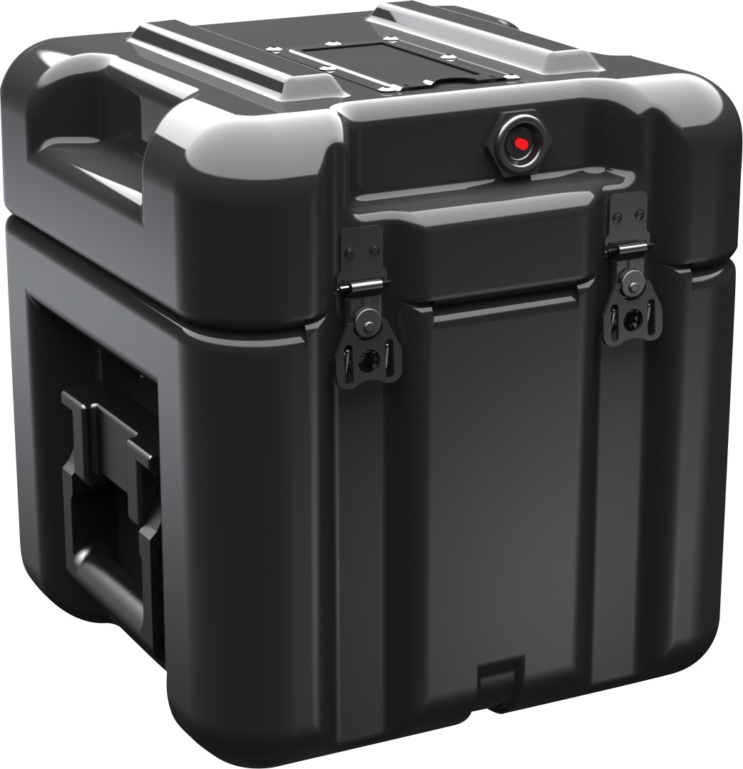 pelican peli products AL1010 0904 al1010 0904 single lid case
