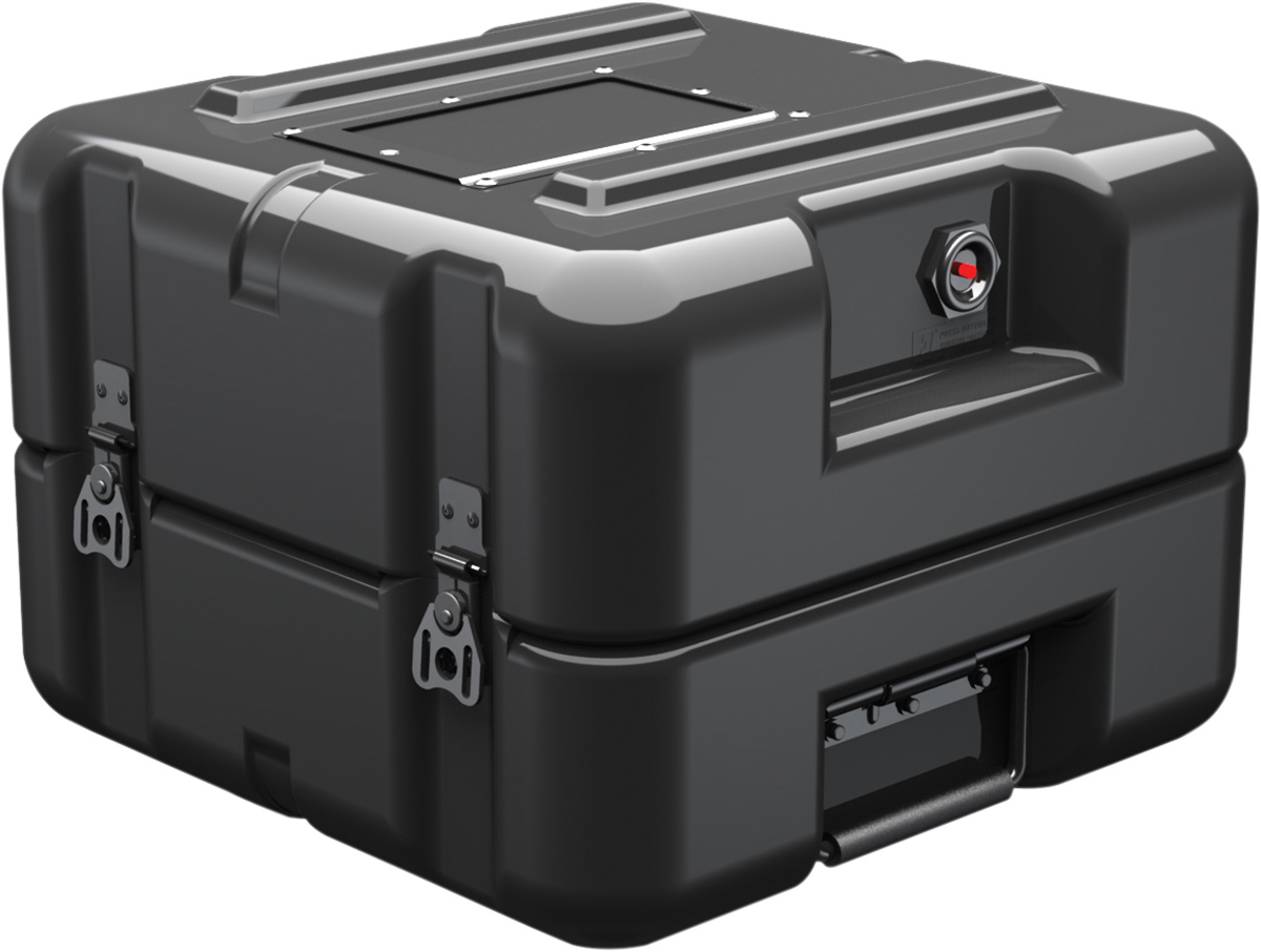 pelican peli products AL1212 0405 al1212 0405 single lid case