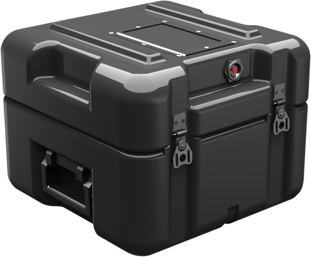 pelican peli products AL1212 0604 al1212 0604 single lid case