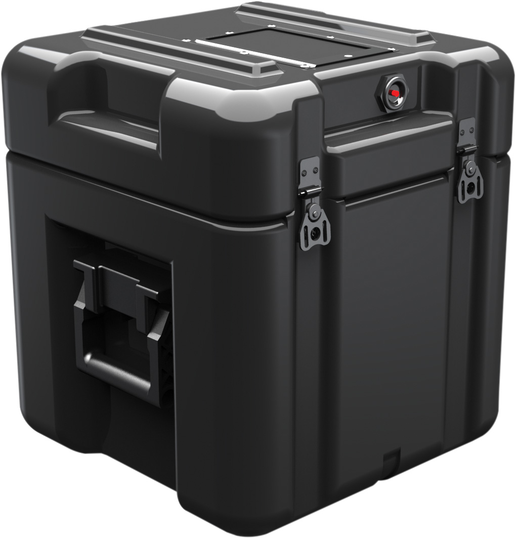 pelican peli products AL1212 1204 al1212 1204 single lid case