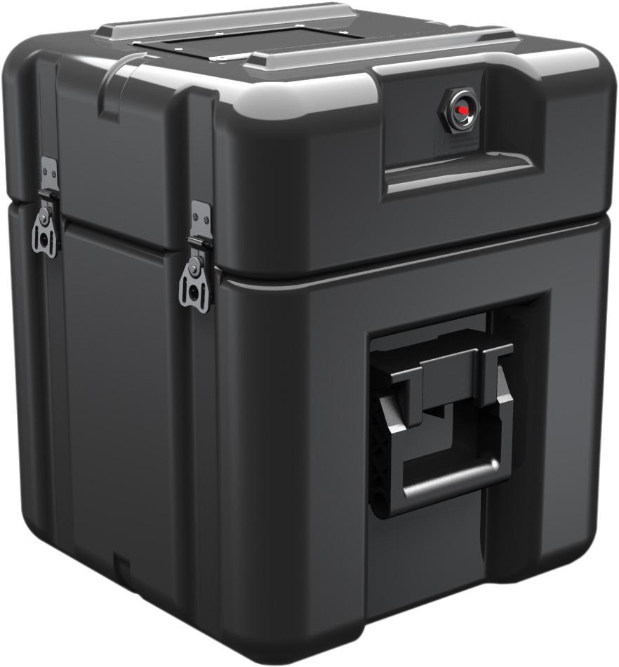 pelican peli products AL1212 1205 al1212 1205 single lid case