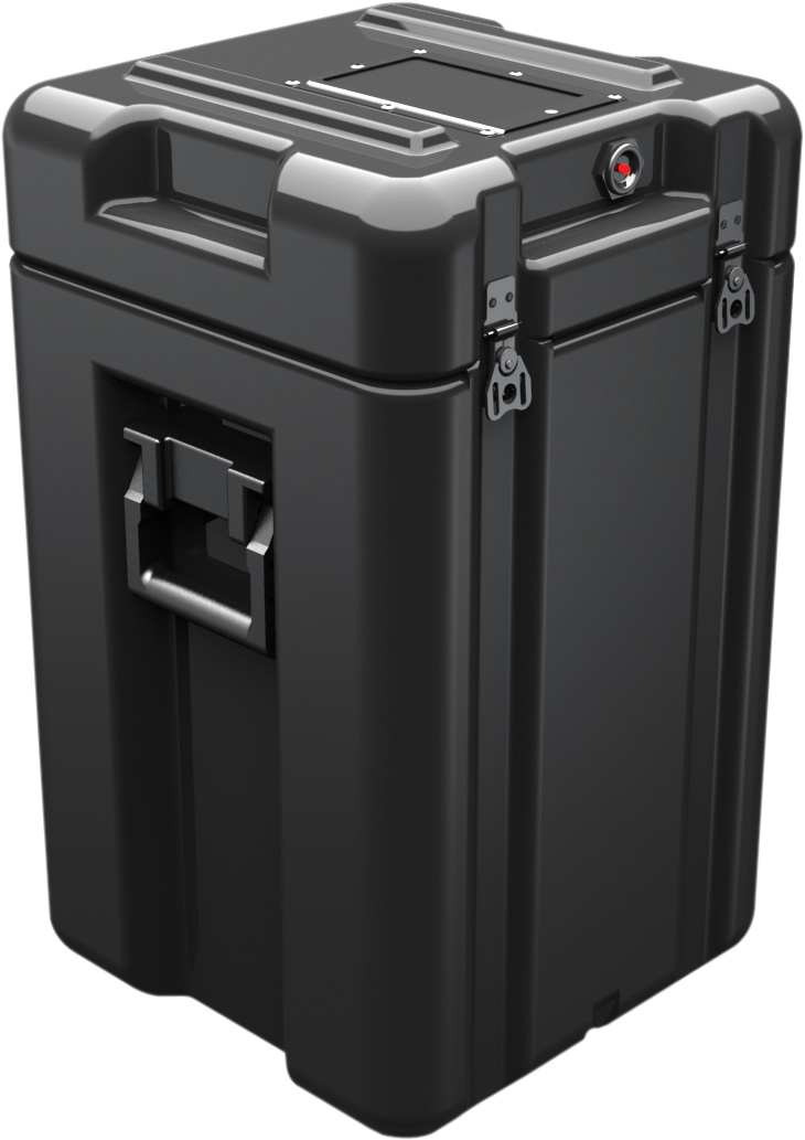 pelican peli products AL1212 1904 al1212 1904 single lid case