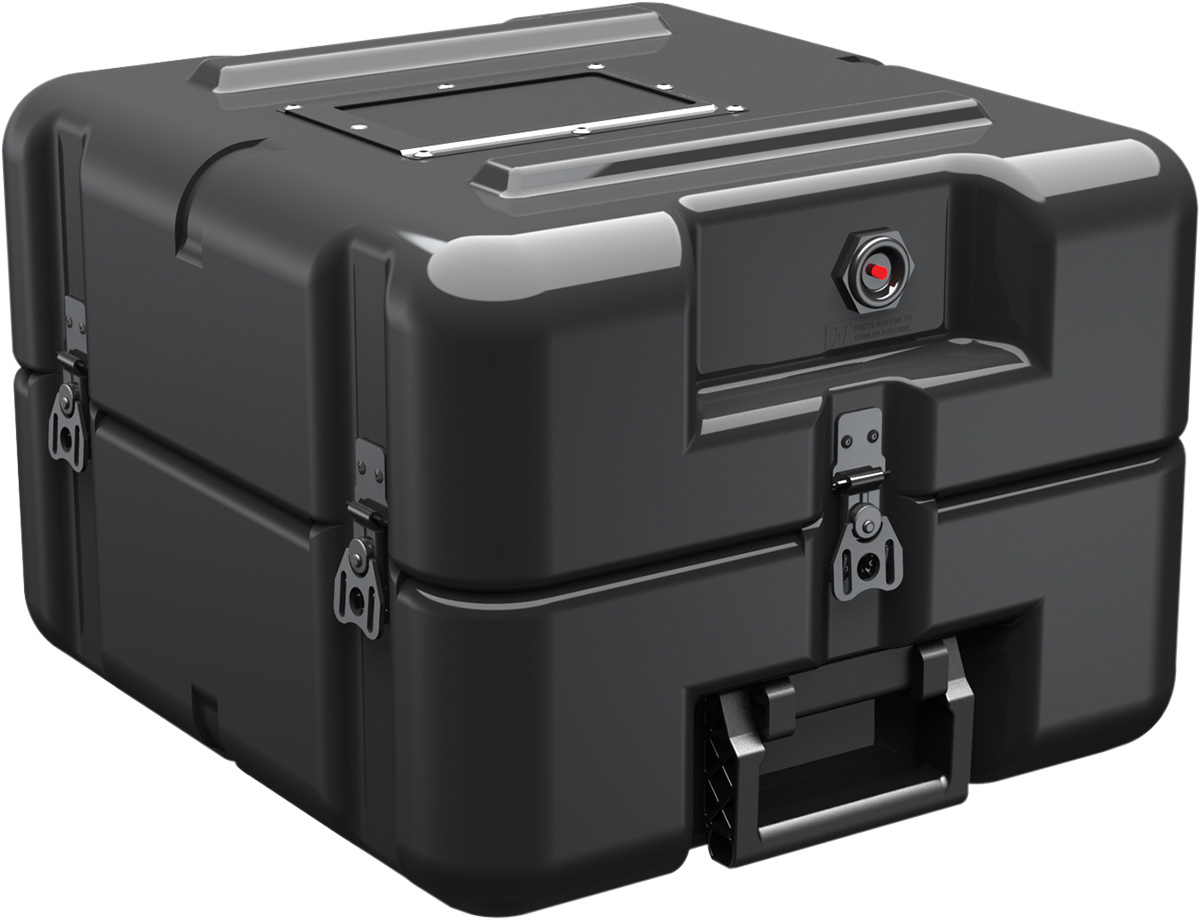 pelican peli products AL1413 0505 al1413 0505 single lid case