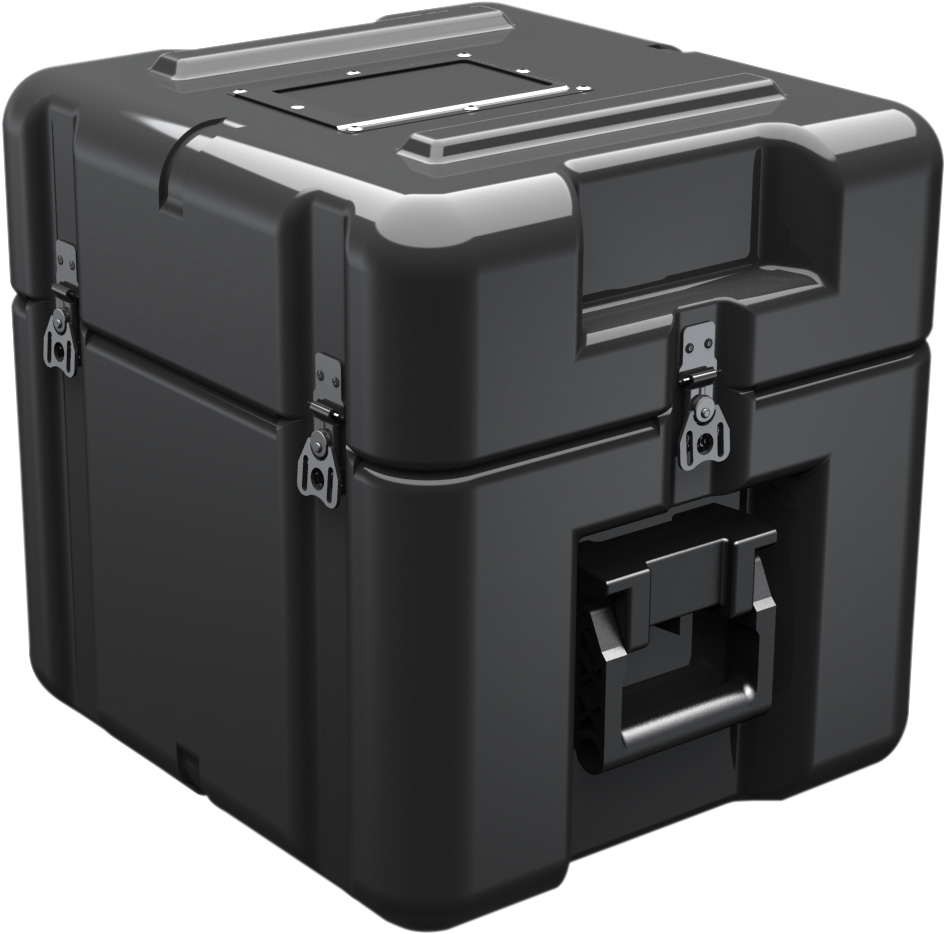 pelican peli products AL1413 1005 al1413 1005 single lid case