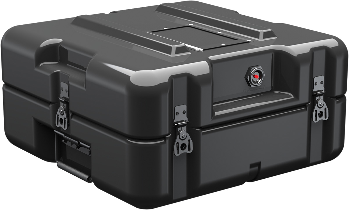 pelican peli products AL1616 0404 al1616 0404 single lid case