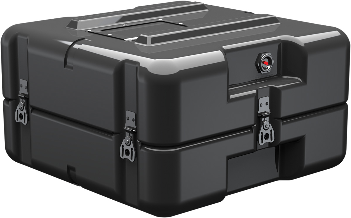 pelican peli products AL1616 0405 al1616 0405 single lid case