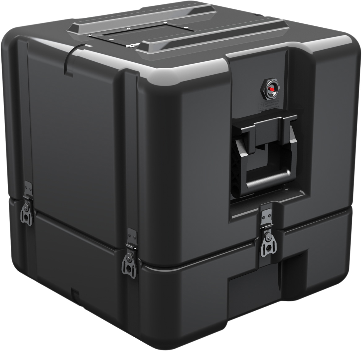pelican peli products AL1616 0512 al1616 0512 single lid case