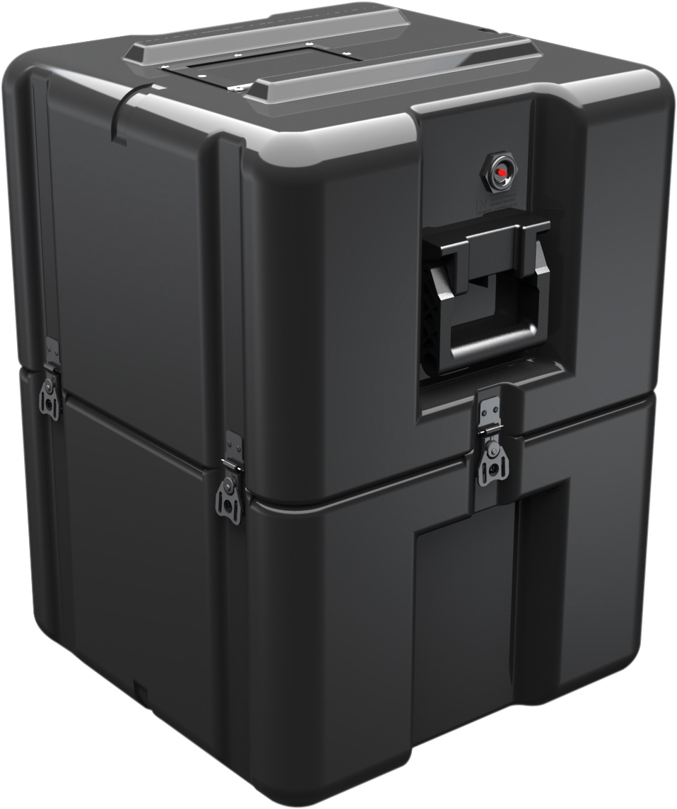 pelican peli products AL1616 1212 al1616 1212 single lid case