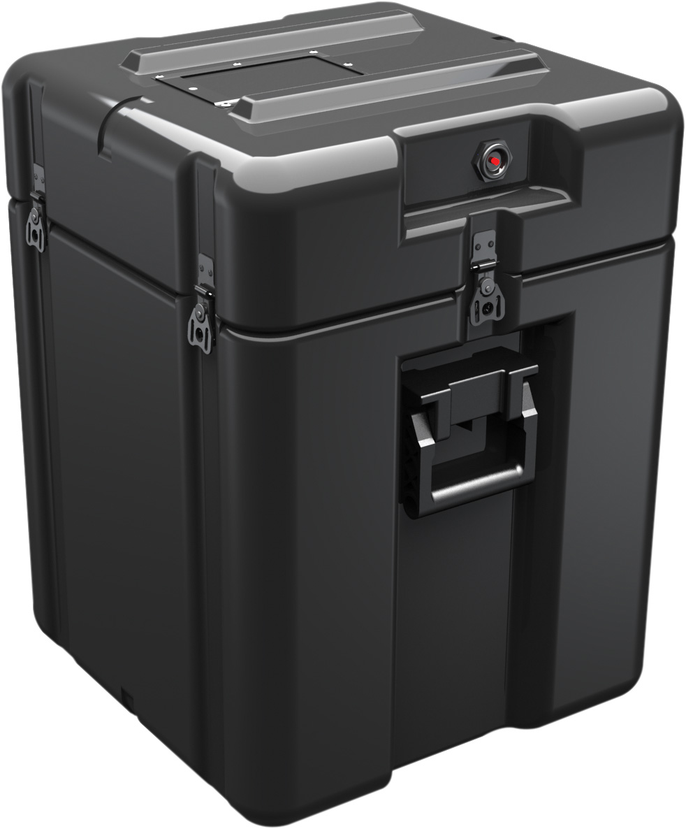 pelican peli products AL1616 1805 al1616 1805 single lid case