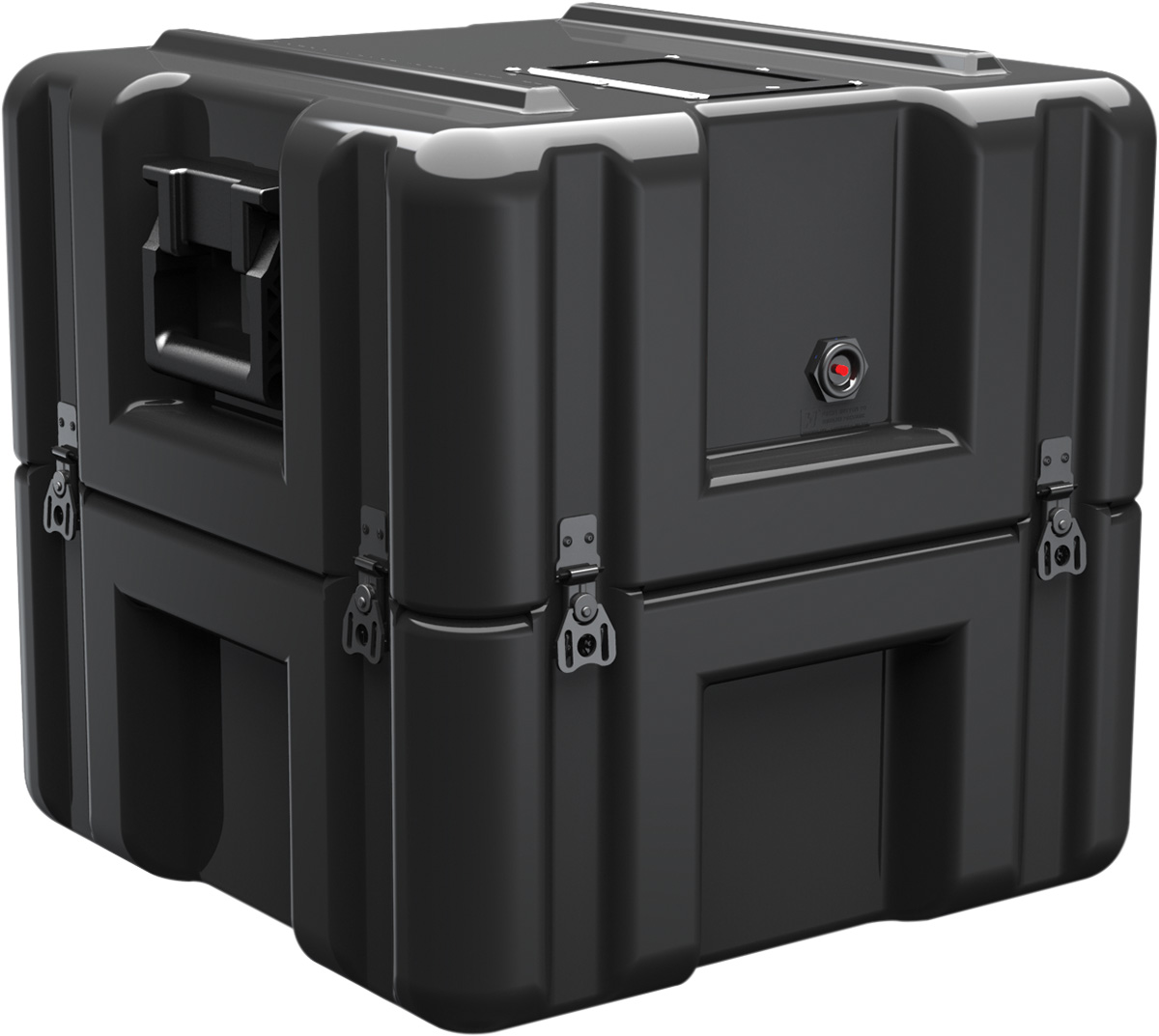 pelican peli products AL1717 0909 al1717 0909 single lid case
