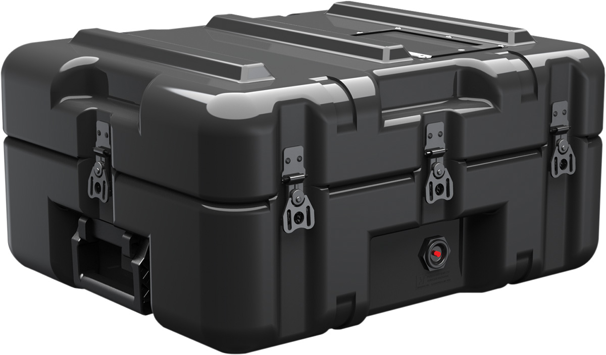 pelican peli products AL1814 0504 al1814 0504 single lid case