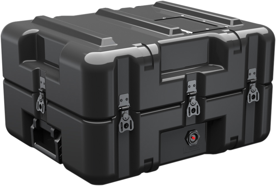 pelican peli products AL1814 0505 al1814 0505 single lid case