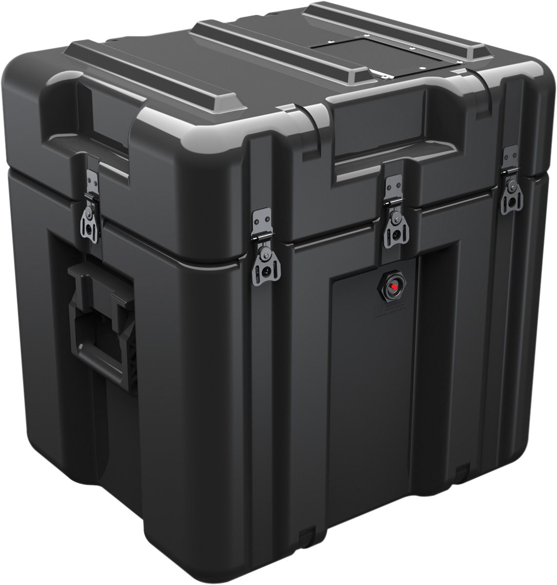 pelican peli products AL1814 2204 al1814 2204 single lid case