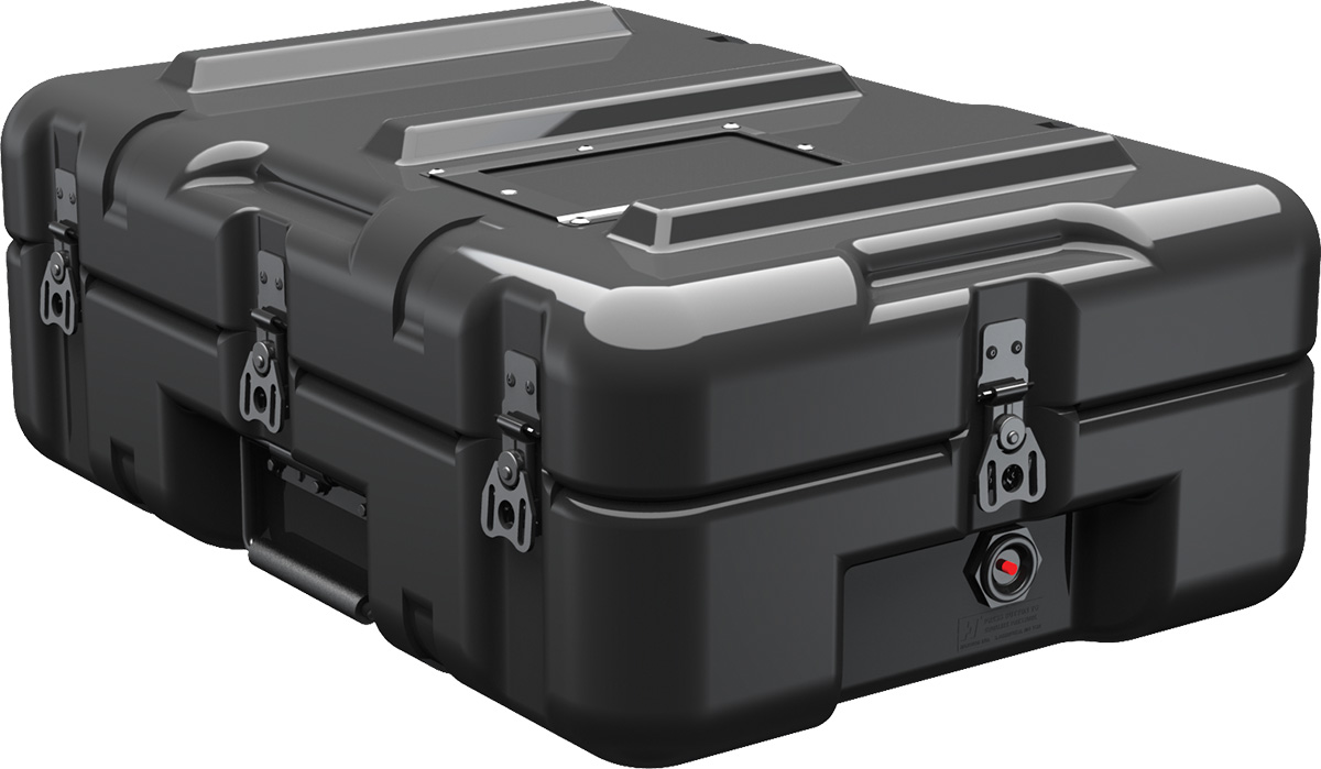 pelican peli products AL2013 0403 al2013 0403 single lid case