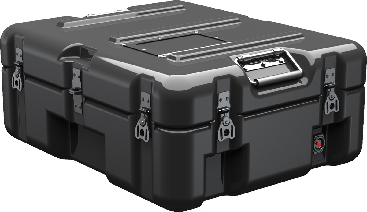 pelican peli products AL2015 0503 al2015 0503 single lid case