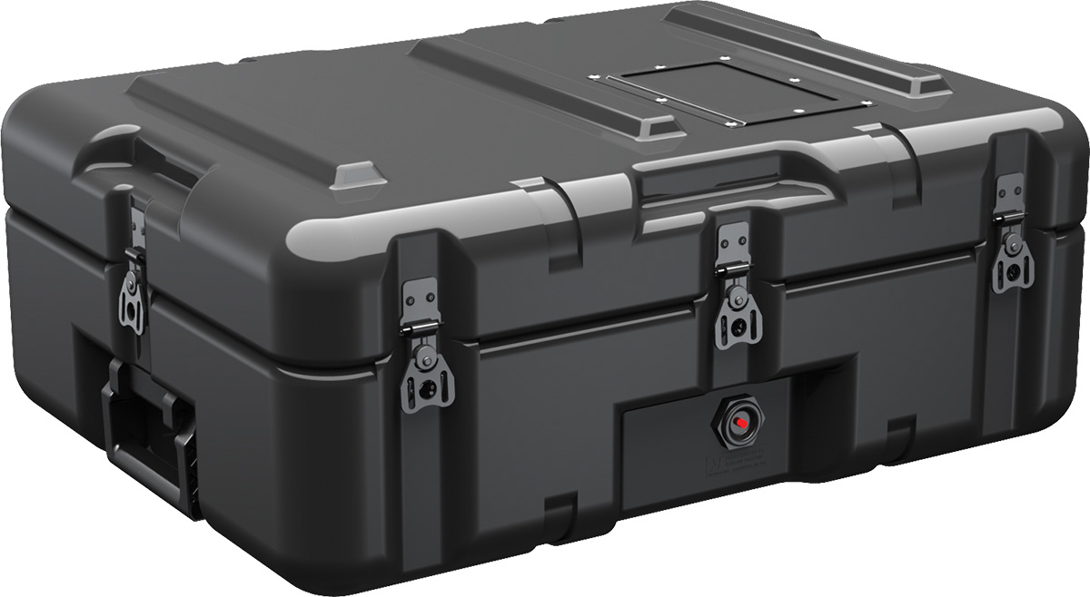 pelican peli products AL2216 0503 al2216 0503 single lid case
