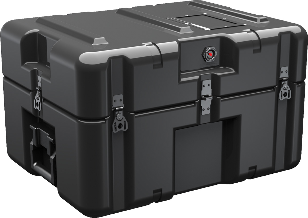 pelican peli products AL2216 0805 al2216 0805 single lid case