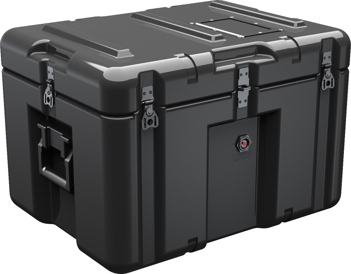 pelican peli products AL2216 1203 al2216 1203 single lid case