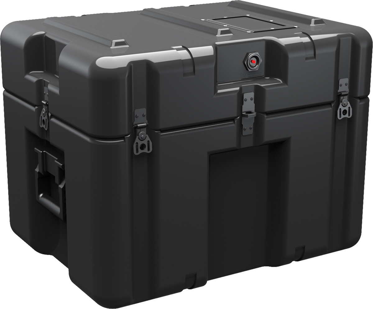 pelican peli products AL2216 1205 al2216 1205 single lid case