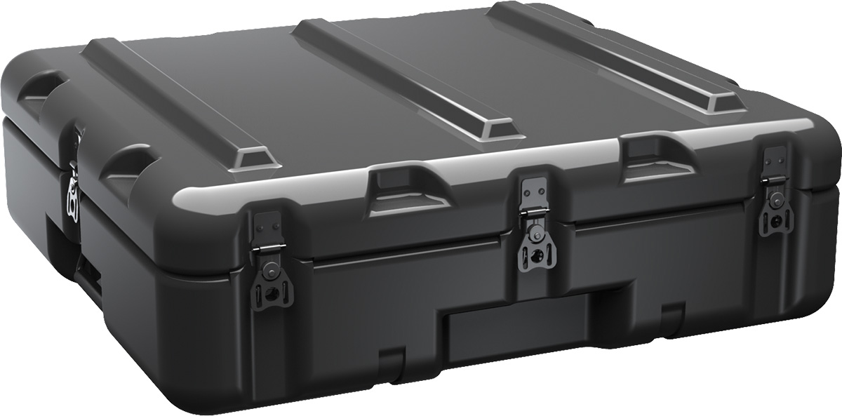 pelican peli products AL2221 0402 al2221 0402 single lid case