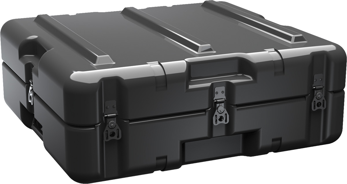 pelican peli products AL2221 0404 al2221 0404 single lid case