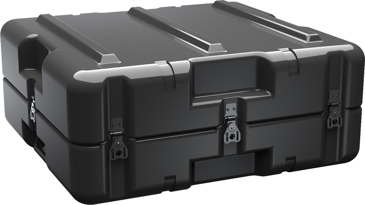 pelican peli products AL2221 0405 al2221 0405 single lid case