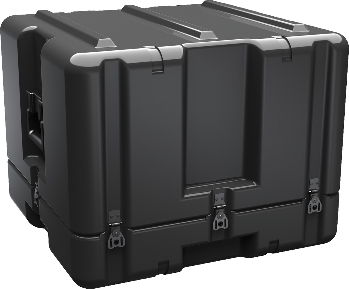 pelican peli products AL2221 0414 al2221 0414 single lid case