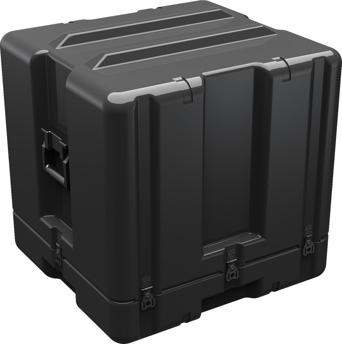 pelican peli products AL2221 0419DE al2221 0419de single lid cas