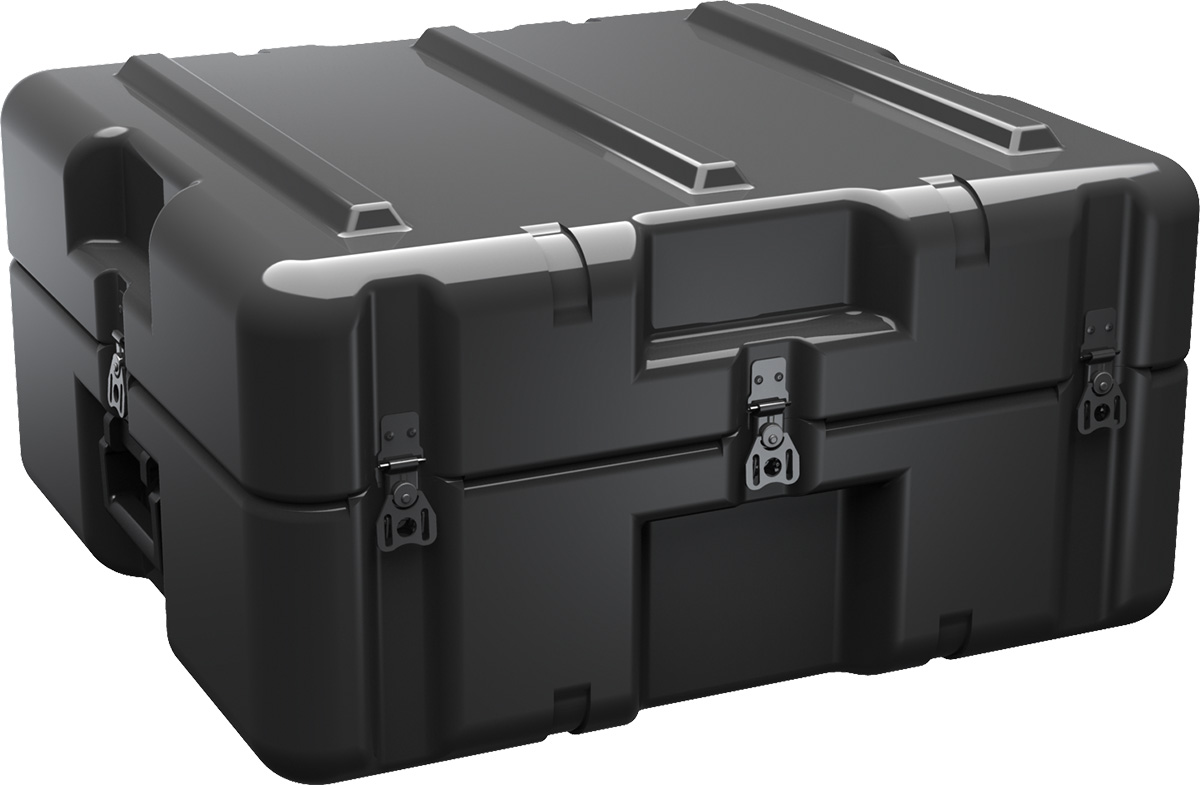 pelican peli products AL2221 0605 al2221 0605 single lid case