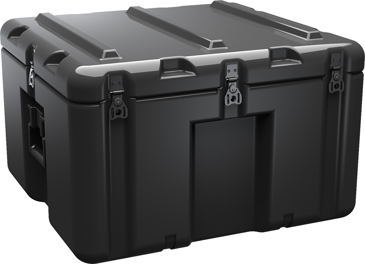 pelican peli products AL2221 1202 al2221 1202 single lid case