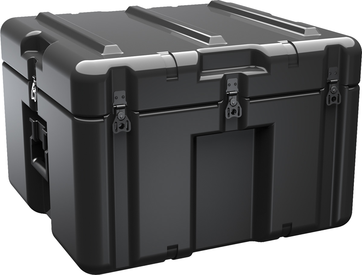 pelican peli products AL2221 1204 al2221 1204 single lid case