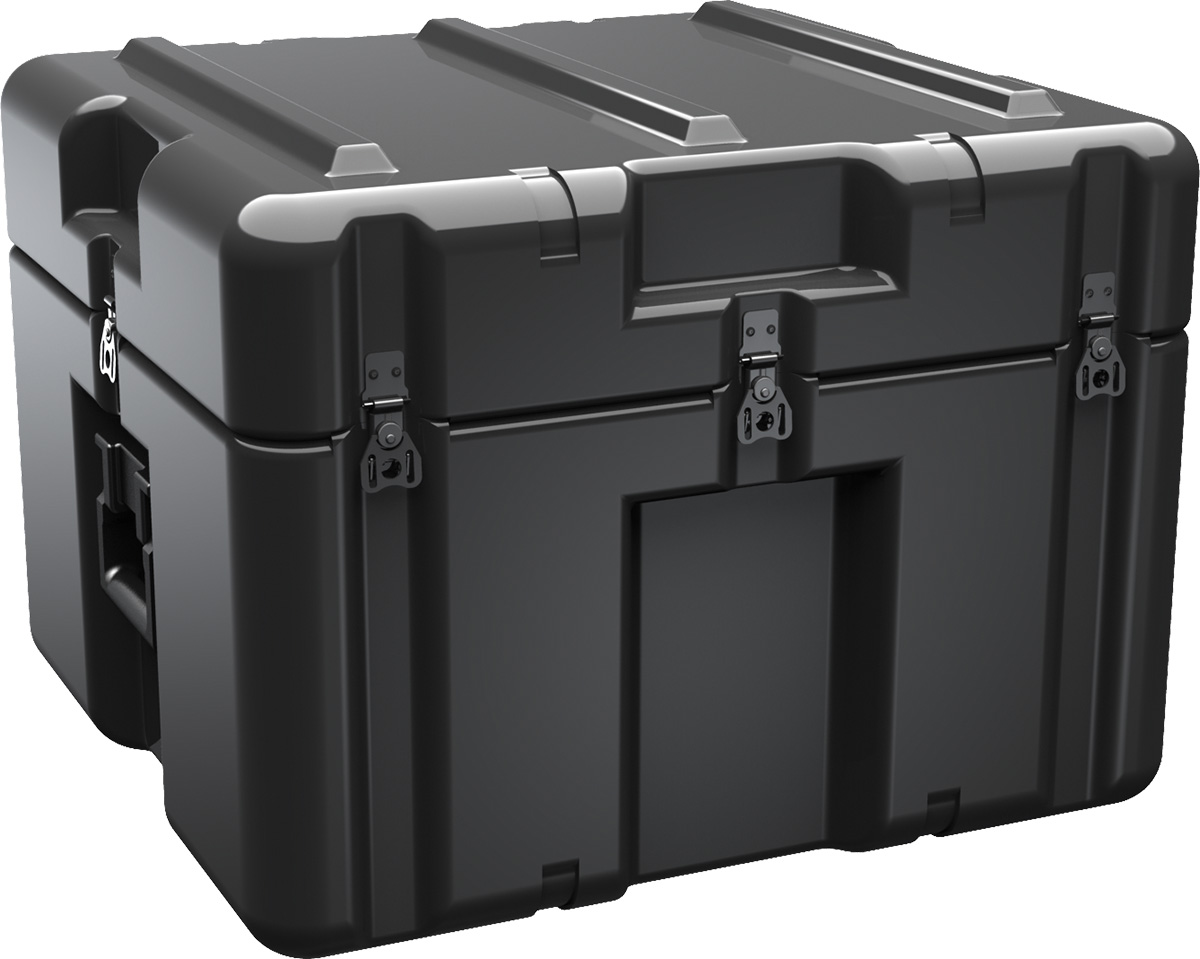 pelican peli products AL2221 1205 al2221 1205 single lid case
