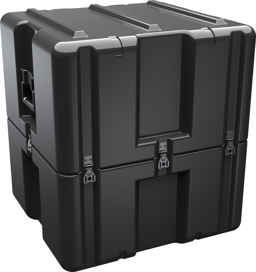 pelican peli products AL2221 1214 al2221 1214 single lid case