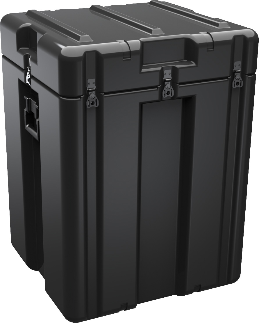 pelican peli products AL2221 2805 al2221 2805 single lid case