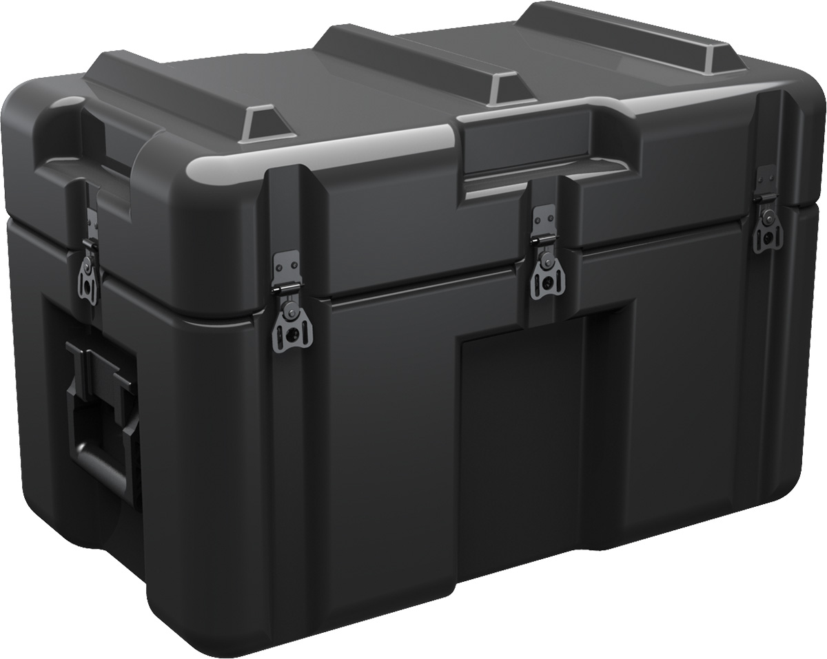 pelican peli products AL2313 1004 al2313 1004 single lid case