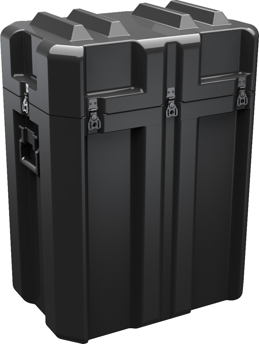 pelican peli products AL2315 2507 al2315 2507 single lid case